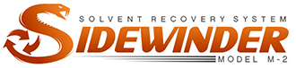 Solvent Recovery System Logo